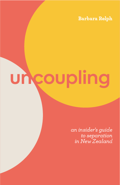 Uncoupling Book Cover
